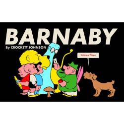 BARNABY HC VOL 3