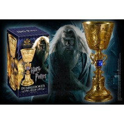 CUP OF DUMBLEDORE HARRY POTTER REPLICA