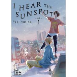 I HEAR THE SUNSPOT GN VOL 3 LIMIT PT 1