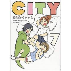 CITY GN VOL 7