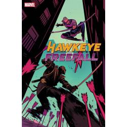 HAWKEYE FREE FALL 2