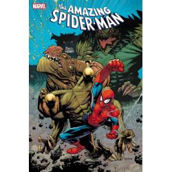 AMAZING SPIDER-MAN 37 2099