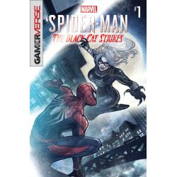 MARVELS SPIDER-MAN BLACK CAT STRIKES 1