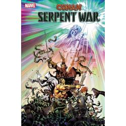 CONAN SERPENT WAR 4