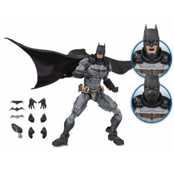 BATMAN DC PRIME ACTION FIGURE