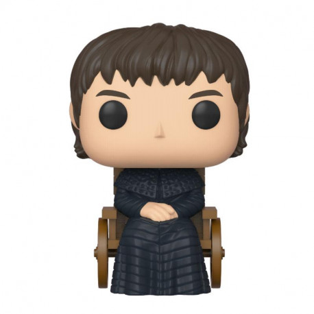 KING BRAN THE BROKEN GAME OF THRONES POP! TV VINYL FIGURE