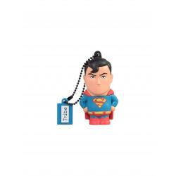 SUPERMAN DC COMICS USB FLASH DRIVE TRIBE