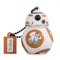 BB-8 STAR WARS THE LAST JEDI USB FLASH DRIVE TRIBE