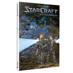 STARCRAFT SCAVENGERS T01 - VOL01