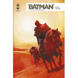 DC REBIRTH - BATMAN REBIRTH TOME 11