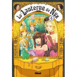 LA LANTERNE DE NYX - TOME 04