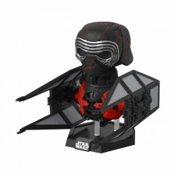 SUPREME LEADER KYLO REN STAR WARS EPISODE IX POP! DELUXE VINYL FIGURE
