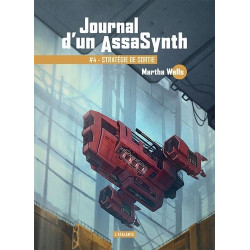 STRATEGIE DE SORTIE - JOURNAL D'UN ASSASYNTH