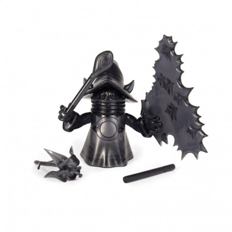 SHADOW ORKO MASTERS OF THE UNIVERSE SERIE 4 VINTAGE COLLECTION ACTION FIGURE