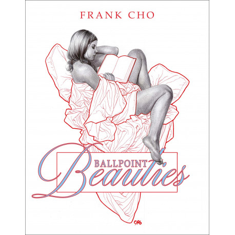 BALLPOINT BEAUTIES BY FRANK CHO HC