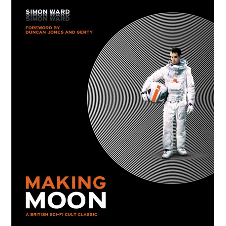 MAKING MOON A BRITISH SCI-FI CULT CLASSIC