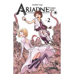 ARIADNE L'EMPIRE CELESTE - TOME 02