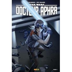 STAR WARS : DOCTEUR APHRA T04