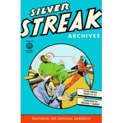 SILVER STREAK ARCHIVES ORIGINAL DAREDEVIL HC VOL 2