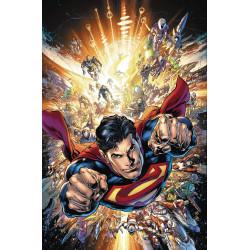 SUPERMAN TP VOL 2 THE UNITY SAGA HOUSE OF EL