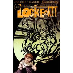 LOCKE KEY HC VOL 3 CROWN OF SHADOWS