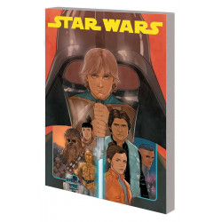 STAR WARS TP VOL 13