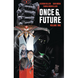 ONCE FUTURE TP VOL 1