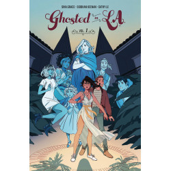 GHOSTED IN LA TP VOL 1