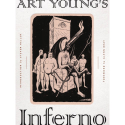 ART YOUNG INFERNO HC