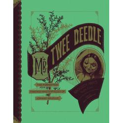 MR TWEE DEEDLE RAGGEDY ANN COUSIN GRUELLE HC