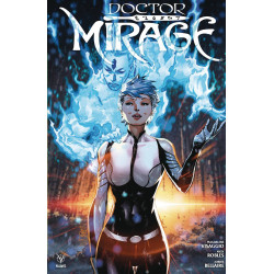 DOCTOR MIRAGE TP VOL 1
