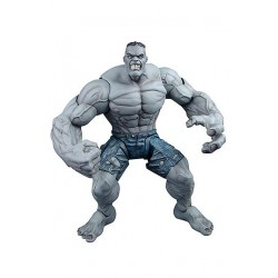 ULTIMATE HULK MARVEL SELECT ACTION FIGURE
