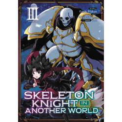 SKELETON KNIGHT IN ANOTHER WORLD GN VOL 3