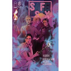 SFSX SAFE SEX 6