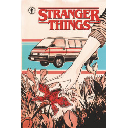 STRANGER THINGS INTO THE FIRE 2 CVR C CASE