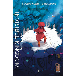 INVISIBLE KINGDOM 10