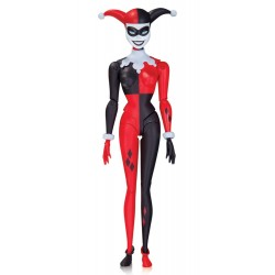 HARLEY QUINN DC COMICS BATMAN THE ANIMATED SERIES ACTION FIGURE