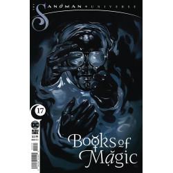 BOOKS OF MAGIC 17