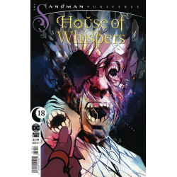 HOUSE OF WHISPERS 18