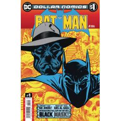 DOLLAR COMICS BATMAN 386