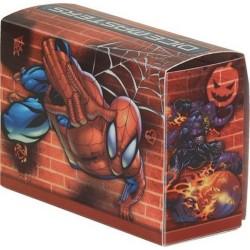 SPIDER MAN DICE MASTERS TEAM BOX