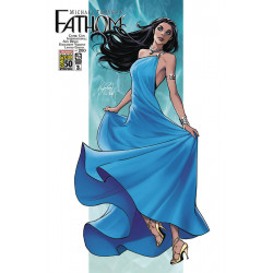 FATHOM VOL 8 3 SDCC 2019 EXC
