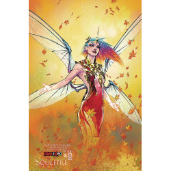 SOULFIRE VOL 8 3 FAN EXPO CANADA 2019 VAR
