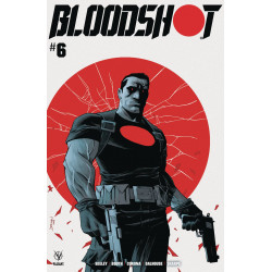 BLOODSHOT 2019 6 CVR A SHALVEY