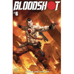 BLOODSHOT 2019 6 CVR B CASAS