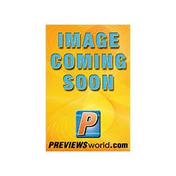 CONSPIRACY AREA 51 1 CVR C BLANK SKETCH