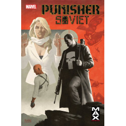PUNISHER SOVIET 4