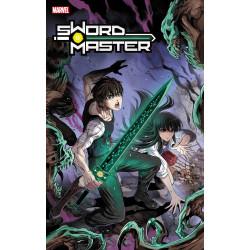 SWORD MASTER 8