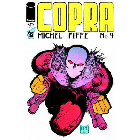 COPRA 4