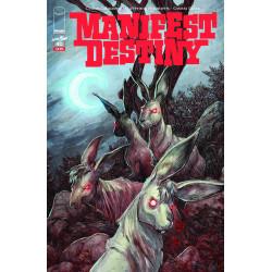 MANIFEST DESTINY 40